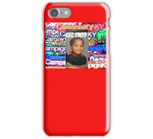 CampaignKy Cell Phone Case iPhone Case/Skin