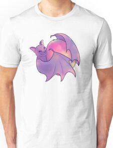 Happy fruit bat Unisex T-Shirt