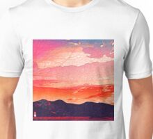 Land of dreams 016 Unisex T-Shirt