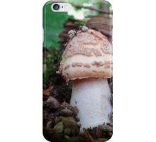 Ta Da!!! iPhone Case/Skin