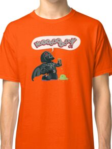 Little Vader's TRUE Tragedy Classic T-Shirt