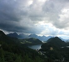 The view  by Fledermaus