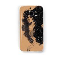 Star Girl VIII Samsung Galaxy Case/Skin