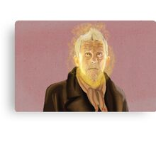 War Doctor Painting Canvas Print
