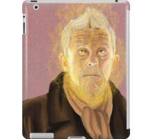 War Doctor Painting iPad Case/Skin