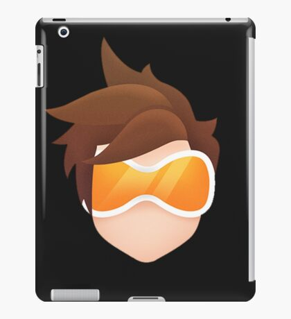character game iPad Case/Skin