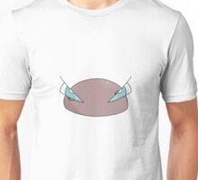 Meatballs for Dinner? Unisex T-Shirt