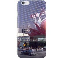 Las Vegas iPhone Case/Skin