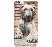 Princeton Tiger 1 iPhone Case/Skin