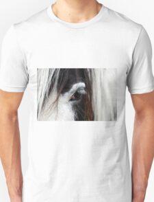 Paint Horse Portrait Unisex T-Shirt
