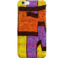 1451 Abstract Thought iPhone Case/Skin