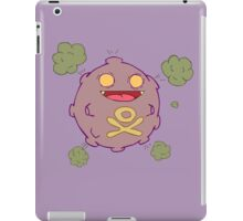Zombies Go iPad Case/Skin