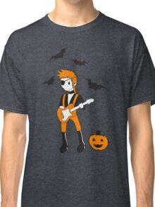 Halloween Jack Classic T-Shirt