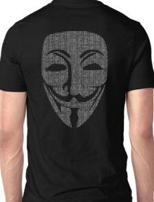 Binairy Vendetta Unisex T-Shirt