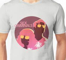 Sex Criminals Unisex T-Shirt
