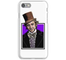 Gene Wilder iPhone Case/Skin