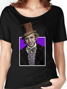 Gene Wilder Women's Relaxed Fit T-Shirt