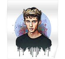 Troye  Poster