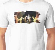 Zankyou no Terror Past & Present Unisex T-Shirt