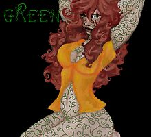 Go Green by TinyTelloPro