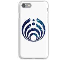 Bassnectar Blue Art Logo [Limited] iPhone Case/Skin