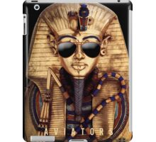 King Tut iPad Case/Skin