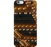 Light the Lights iPhone Case/Skin