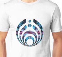 Bassnectar Digital Art Logo Unisex T-Shirt