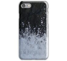 Splish Splash H20 iPhone Case/Skin