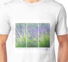 Deep into Nature Unisex T-Shirt