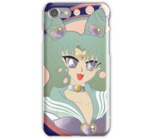 Sailor PXL  iPhone Case/Skin