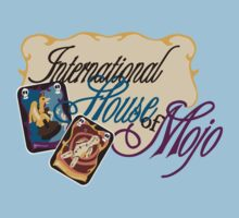 International House of Mojo T-Shirt