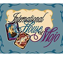 International House of Mojo Photographic Print