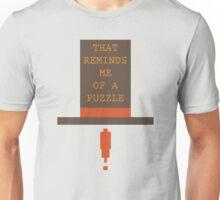 Good Ol' Prof Unisex T-Shirt