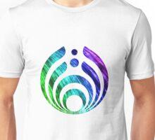 Bassnectar Stream Logo Unisex T-Shirt