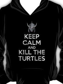 Keep Calm Oroku Saki T-Shirt