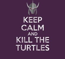 Keep Calm Oroku Saki Unisex T-Shirt
