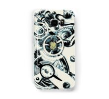 Clockwork Pineapple Samsung Galaxy Case/Skin
