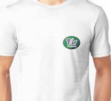 The TOR Project Small Logo Unisex T-Shirt