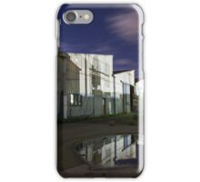 10 Reflected iPhone Case/Skin