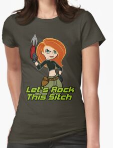 Let's Rock This Sitch T-Shirt