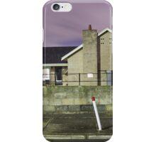 Camden Park House iPhone Case/Skin