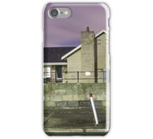 Camden Park House iPhone Case/Skin