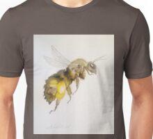 Honey Bee by Liz H Lovell Unisex T-Shirt