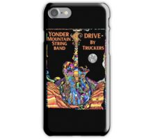 TARAZON03 Drive-By Truckers american band Tour 2016 iPhone Case/Skin
