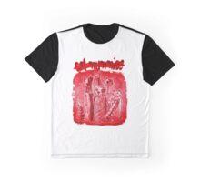 cat mummies Graphic T-Shirt