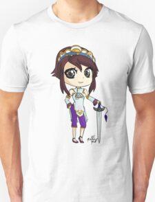 Xianghua Soul Calibur II Unisex T-Shirt