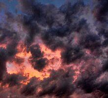 Cloud 20131120-66 by Carolyn  Fletcher