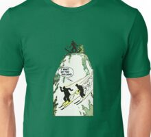 I want my two dollars! Unisex T-Shirt