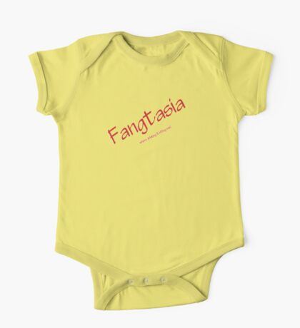 True Blood - Fangtasia, where drinking & biting mix! Kids Clothes